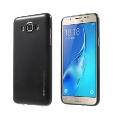 Чехол полиуретановый для Samsung Galaxy J5 2016 Mercury Jelly