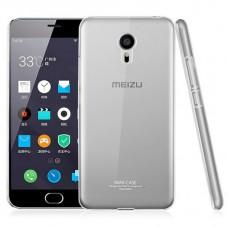 Чехол пластиковый для Meizu M3/M3 mini/M3s IMAK Crystal Series