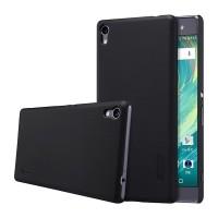 Чехол пластиковый для Sony Xperia XA Ultra Dual Nillkin Matte