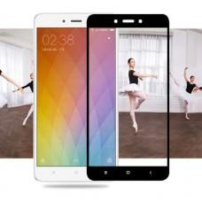 Защитное стекло 3D для Xiaomi Redmi Note 4