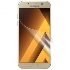Защитная пленка для Samsung Galaxy A3 (2017) Nillkin Crystal