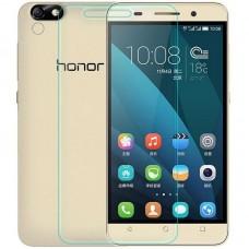Защитное стекло для Huawei Honor 4C