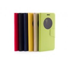 Чехол кожаный для Asus ZenFone 5 Book-Case
