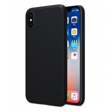 Чехол пластиковый для iPhone X Nillkin Matte