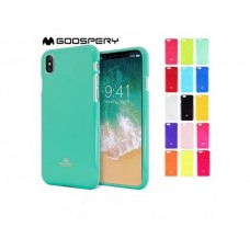 Чехол полиуретановый для iPhone X Mercury Jelly