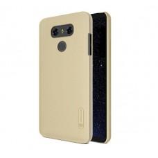 Чехол пластиковый для LG G6 Nillkin Matte