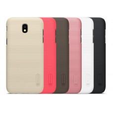 Чехол пластиковый для Samsung Galaxy J5 2017 Nillkin Matte