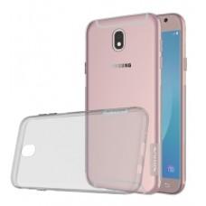 Чехол силиконовый для Samsung Galaxy J5 2017 Nillkin Nature