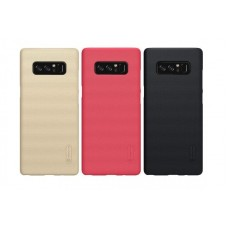 Чехол пластиковый для Samsung Galaxy Note 8 Nillkin Matte