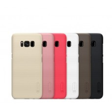 Чехол пластиковый для Samsung Galaxy S8 Nillkin Matte