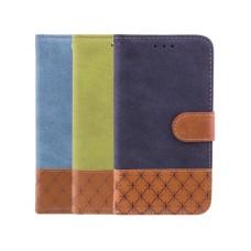 Чехол кожаный для Samsung Galaxy S9 Diary