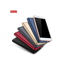 Чехол пластиковый для Xiaomi Redmi Note 3 Msvii