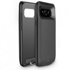 Чехол аккумулятор для Samsung Galaxy S8 / S8 Plus  ''Baseus''