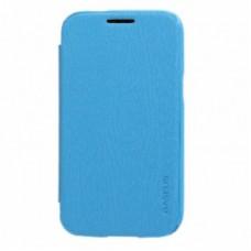 Чехол кожаный для Samsung Galaxy Win I8552 Baseus