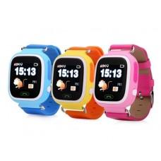 Смарт-часы Baby Watch Q100 с GPS трекером