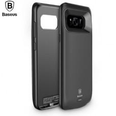 Чехол аккумулятор для Samsung Galaxy S8 / S8 Plus Baseus