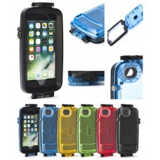 Чехол водонепроницаемый для iPhone 7 Plus Waterproof