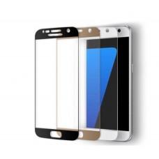 Защитное стекло 3D для Samsung Galaxy S7