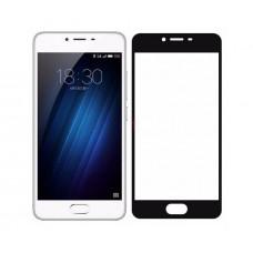 Защитное стекло 2,5D для Meizu M5c