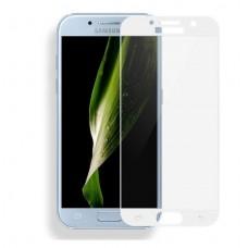 Защитное стекло 3D для Samsung Galaxy A5 2017