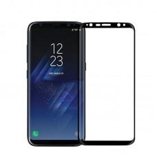 Защитное стекло для Samsung Galaxy S8 Plus Nillkin (CP + Max3D)