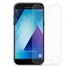 Защитное стекло для Samsung Galaxy A7 2017 Mocolo