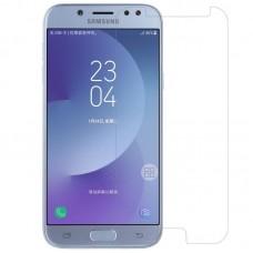 Защитная пленка для Samsung Galaxy J7 2017 Nillkin Crystal