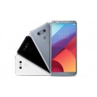 LG G6: все о самом шустром смартфоне