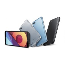 LG Q6 – бюджетная линейка c дисплеем FullVision
