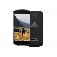 AGM X1. Смартфон со сдвоенной камерой и кнопкой SOS