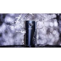 Galaxy S8. Поведение в воде