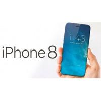 Презентация iPhone 8: где и когда?