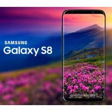 Samsung Galaxy S8. Обзор самого красивого смартфона