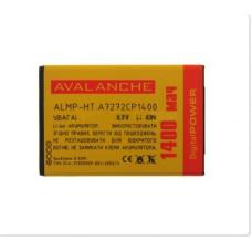 АКБ Avalanche премиум HTC A7272