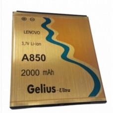 АКБ Gelius Ultra Lenovo S850