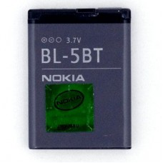 АКБ Nokia BL-5BT Original