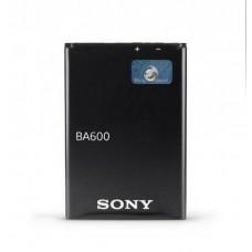 АКБ Sony BA-600/ST25i/LT26i