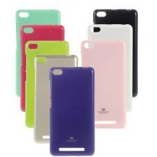 Чехол полиуретановый для Xiaomi Redmi 3 Mercury Jelly Color