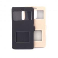 Чехол кожаный для Xiaomi Redmi Note 3 / Redmi Note 3 Pro Power Book