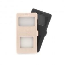 Чехол кожаный для Xiaomi Redmi 3 Power Book