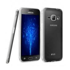 Чехол силиконовый для Samsung Galaxy J1 (2016) Ultrathin