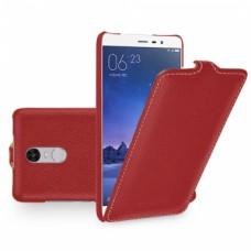Чехол кожаный для Xiaomi Redmi Note 3 / Redmi Note 3 Pro TETDED