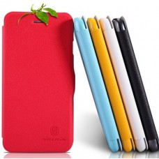 Кожаный чехол Nillkin Fresh Series iPhone 6 Plus