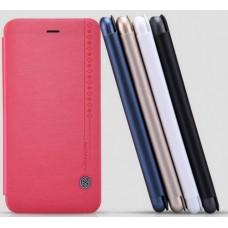 Кожаный чехол Nillkin Rain Series iPhone 6 Plus