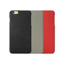 Чехол кожаный Rock Jazz Series для iPhone 6 Plus