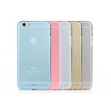 Чехол пластиковый Remax 0.5 мм iPhone 6 Plus