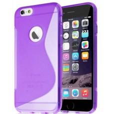 Чехол полиуретановый Duotone для iPhone 6 Plus