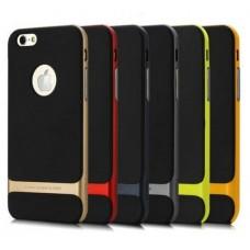Чехол полиуретановый Rock Royce Series iPhone 6 Plus