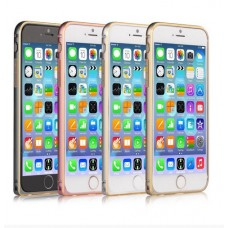 Бампер алюминиевый для iPhone 6 Comma