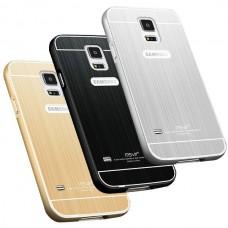 Чехол металлический для Samsung Galaxy S7 Edge Msvii